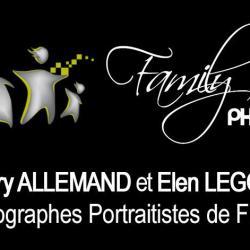 Family Photo Bouguenais