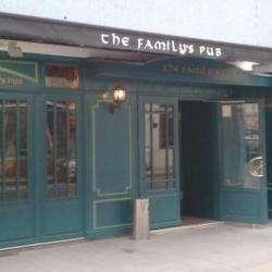 Family's Pub Grenoble
