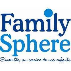 Family Sphere Nancy