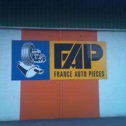 F.a.p. (france Auto Pièces)