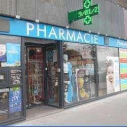 Pharmacie Goubault-guichard Nantes