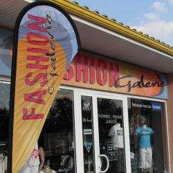 Fashion Galerie