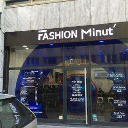 Fashion Minut Professionnal
