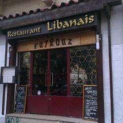 Fayrouz Marseille