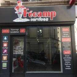 Fécamp Services Paris