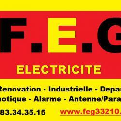 Feg Electricite Langon