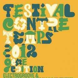 Festival Contre-temps Strasbourg