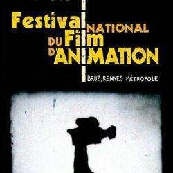 Evènement Festival national du film d'animation - 1 -
