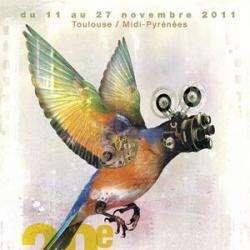 Festival Séquence Court-métrage Toulouse