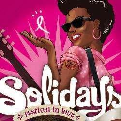 Festival Solidays Paris