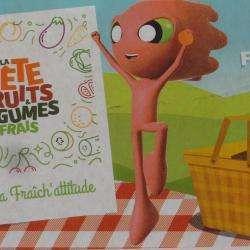 Fête Des Fruits & Légumes Frais Enghien Les Bains