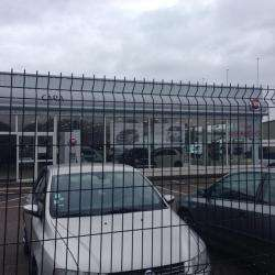 Concessionnaire Fiat CARA Distributeur - 1 -