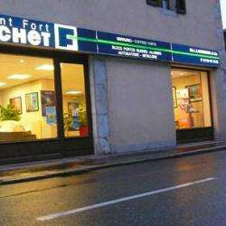 Fichet Annecy Ets Laverriere & Cie Annecy