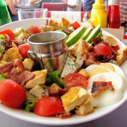 Restaurant Fifty's - American Diner's - 1 -
