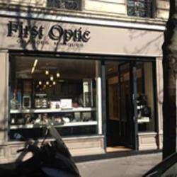First Optic Parmentier Paris