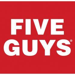 Restaurant Five Guys - 1 -