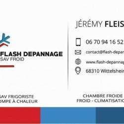 Flash Dépannage