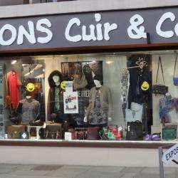 Flocons Cuir Et Coton
