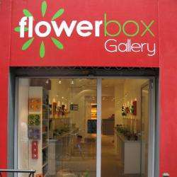 Flowerbox Gallery Toulouse