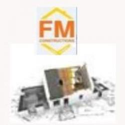 Maçon FM Construction - 1 -