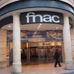 Centres commerciaux et grands magasins FNAC Bordeaux - 1 -