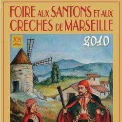 Foire Aux Santons Marseille