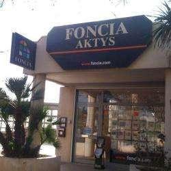 Foncia  Agde