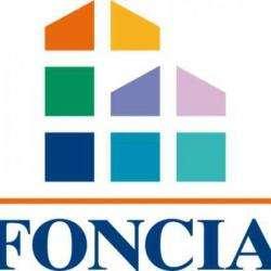 Agence immobilière FONCIA Lyon - 1 -