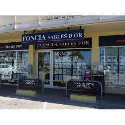 Foncia Sables D'or - Cap Vert Six Fours Les Plages