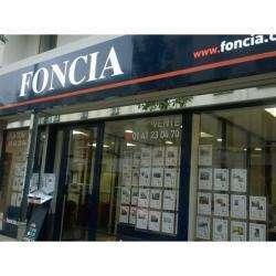 Foncia Transaction Agence Centrale Issy Les Moulineaux