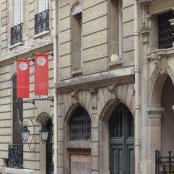 Fondation Pierre Bergé Ysl