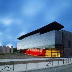 Bibliothèque Fonds Regional D'art Contemporain (frac) - 1 -