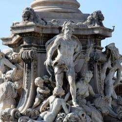Fontaine Castellane