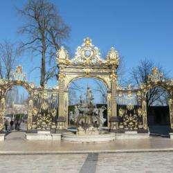 Fontaine D'amphitrite