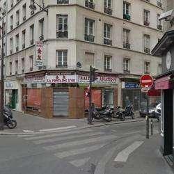 Fontaine D'or (la) Paris