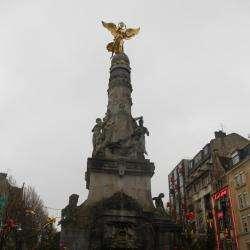 Fontaine Subé Reims
