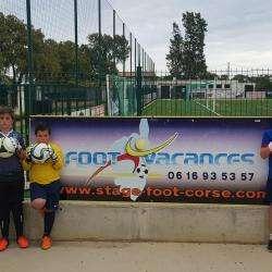 Corse Foot Coaching  Bastia