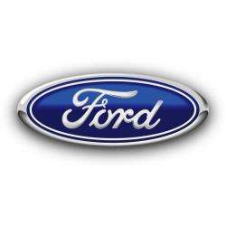 Ford Corre Automobiles Sb Saint Brieuc