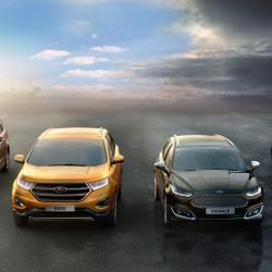 Ford Saumur - Clénet