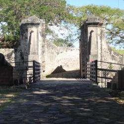 Fort Fleur D' Epee  Le Gosier