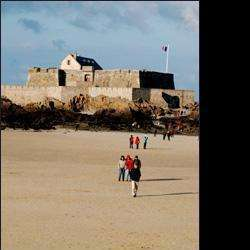 Le Fort National Saint Malo