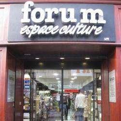 Forum Espace Culture Saint Etienne