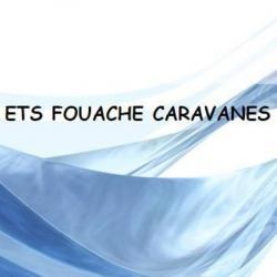 Concessionnaire FOUACHE CRAVANES ETS - 1 -