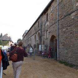 Fouilles Archéologiques Rennes