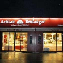 Boulangerie Pâtisserie Fournil De Loucas - 1 -