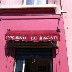 Boulangerie Pâtisserie Fournil Du Racati - 1 -