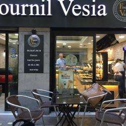 Fournil Vésia