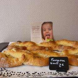 Boulangerie Pâtisserie Fournil&maie - 1 -