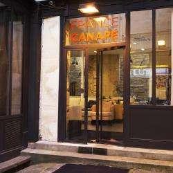 France Canapé Marais Paris