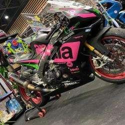 Moto et scooter France Equipement - 1 -